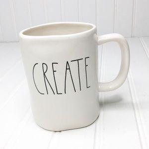 Rae Dunn | CREATE Mug